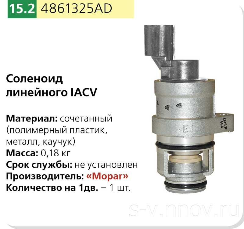 ВАЗ 2108 (13) - облегченная ШПГ от Калины + ГБЦ (1042)